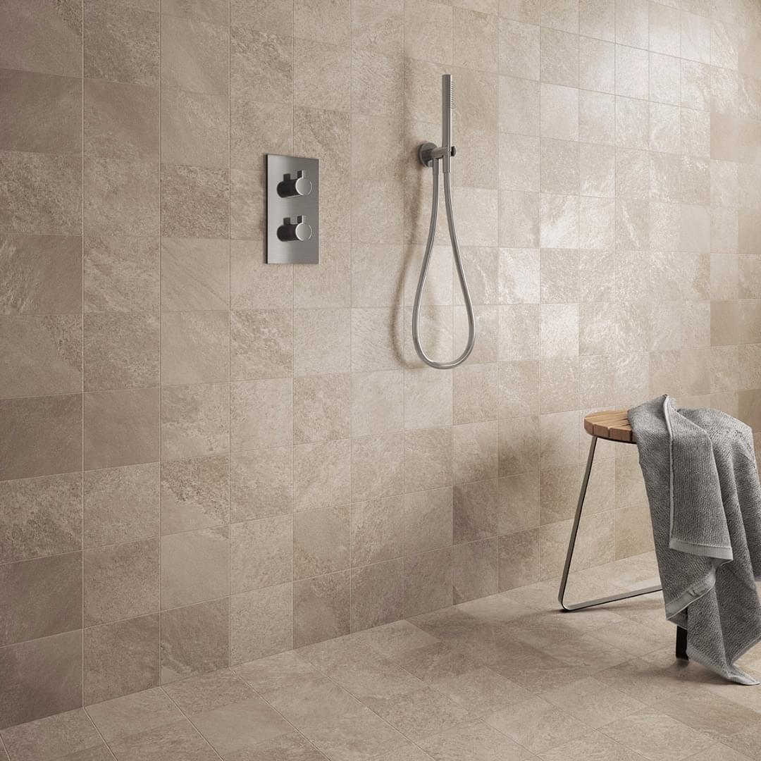 Bagno Taupe