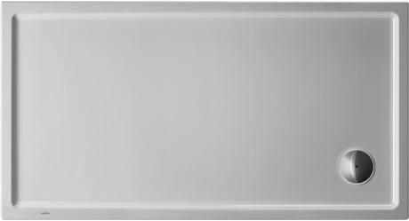 Duravit Starck Flat Duş Teknesi 170*90 550 TL+Kdv. Sifon Hariç.
