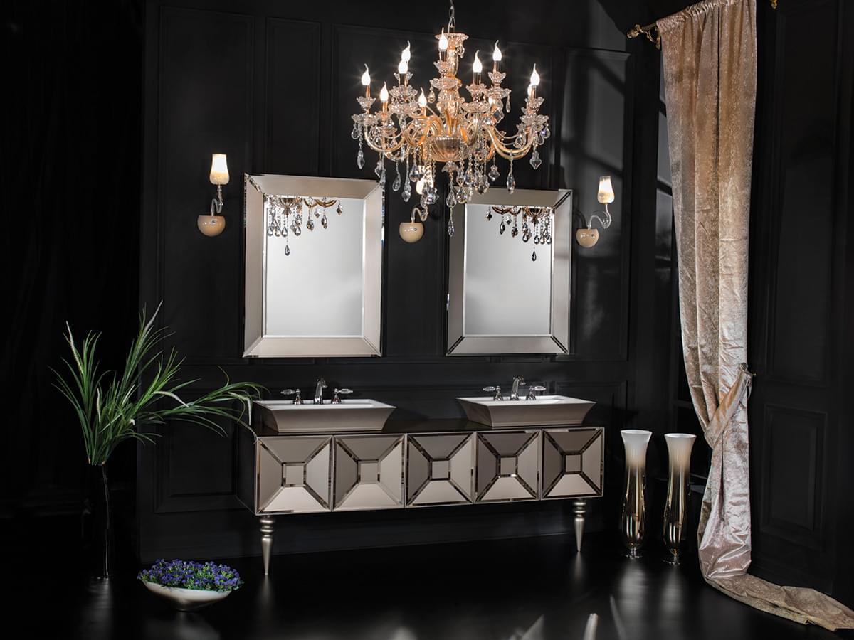 Armadi Art Banyo Dolapları