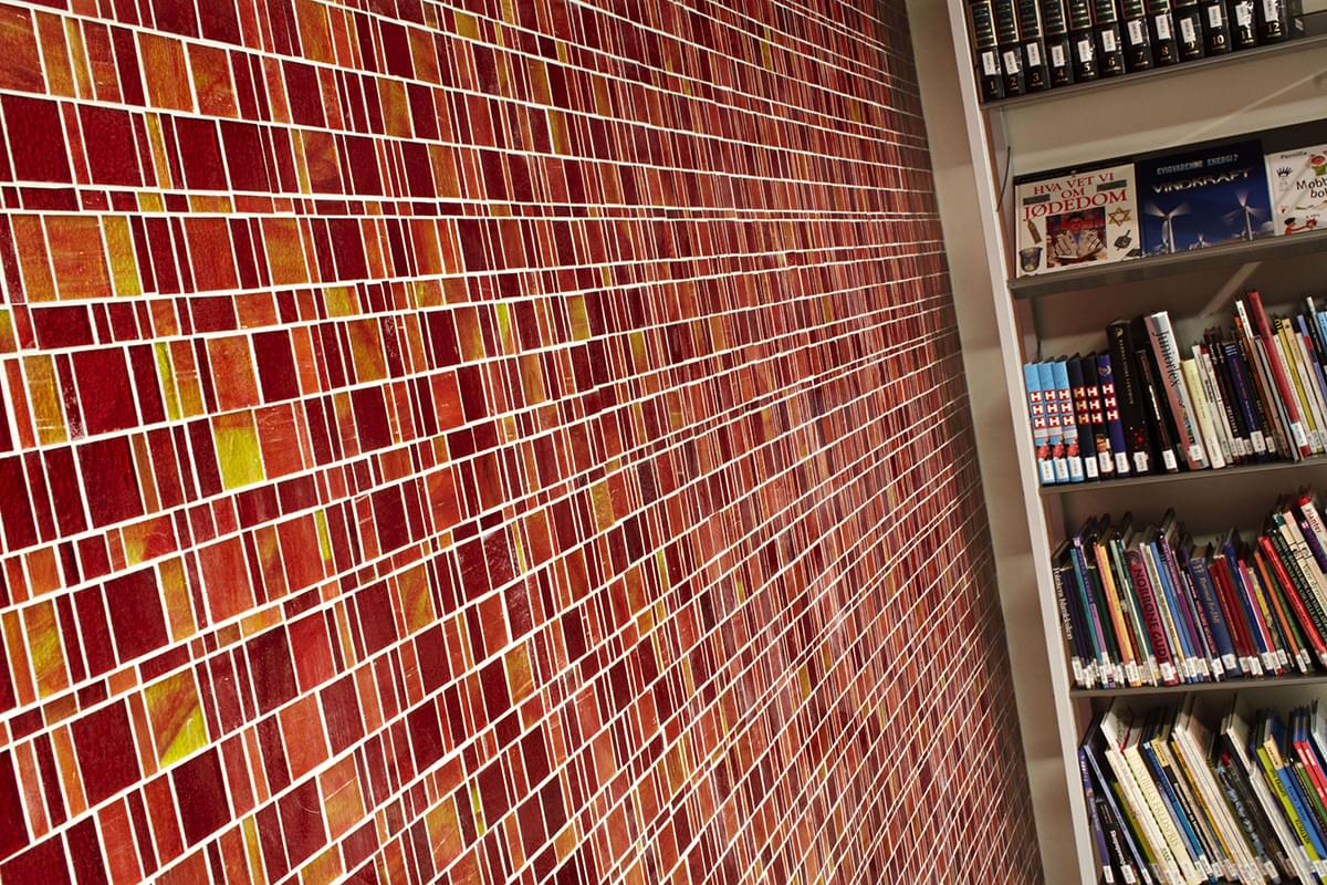 Trend Orsoni Glass Mosaic