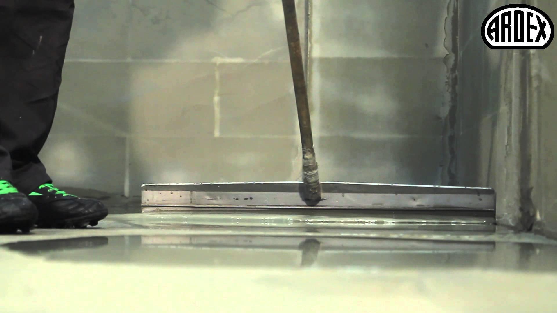 Ardex Yapı Kimyasalları yapıştırıcılar